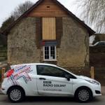 Radio Solent @ TOCT