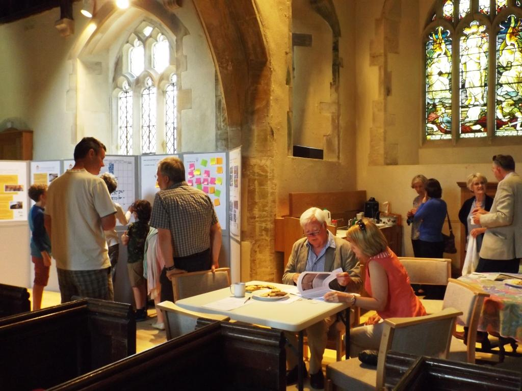 TOCT Public Consultation Photo June 2015